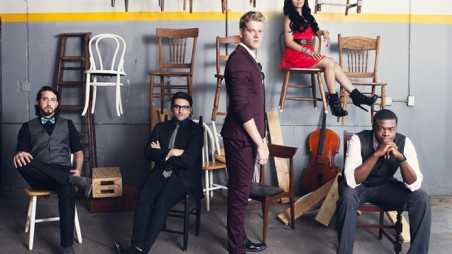 Pentatonix Sign With RCA Records 1