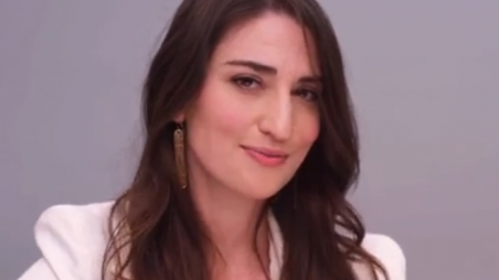 Sara Bareilles - I Choose You Music Video