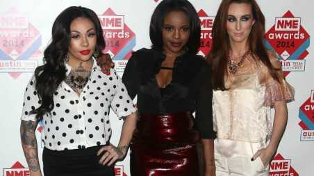 Sugababes 2014 Feature