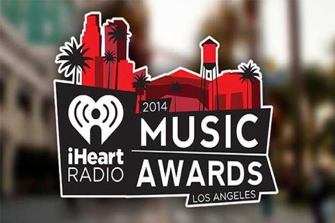 iHeart Radio Music Awards-Featured