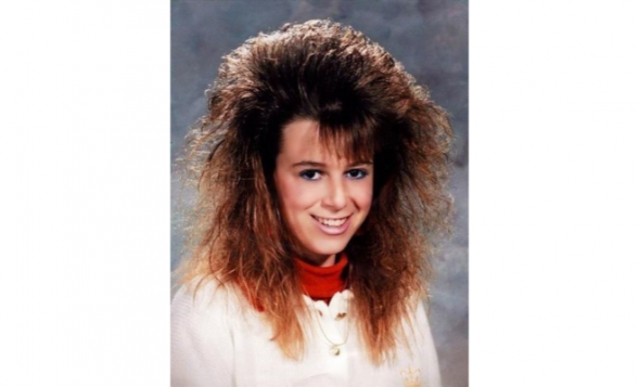 Astounding Best Of The Worst Really Awful Hairstyles That Are Like So Totally Hairstyle Inspiration Daily Dogsangcom