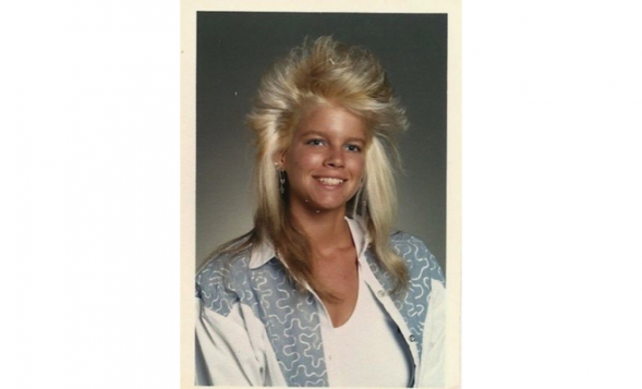 Best Of The Worst Really Awful Hairstyles That Are Like So