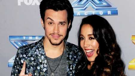 Alex and Sierra New Song Fan Hangout Featured