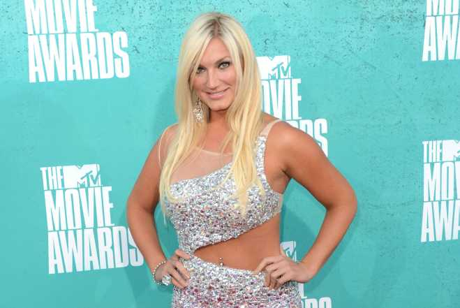 Brooke Hogan Feature