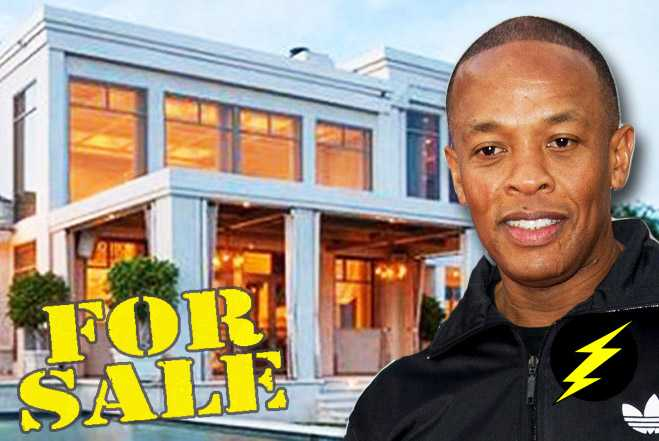Dr Dre Selling House Photos Gisele Tom Brady Home Fortune