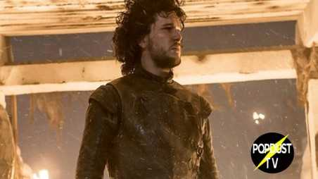 Game Thrones season 4 spoilers episode 9 recap Jon Snow Watchers Wall