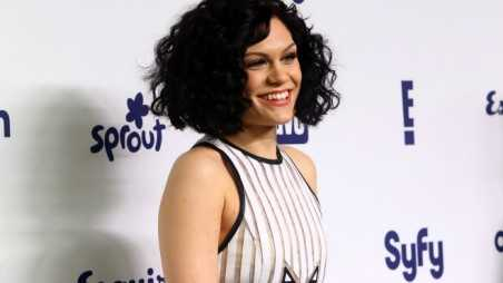 Jessie J Feature