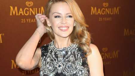 Kylie Minogue Feature
