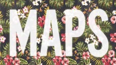 Maroon 5 Maps Featured