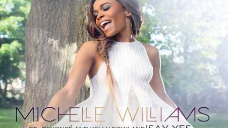 Michelle Williams Say Yes Featured
