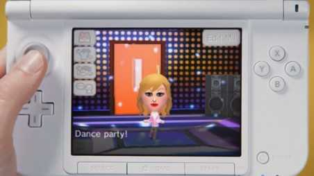 Nintendo Christina Aguilera Feature