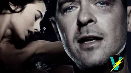 Robin Thicke Video Get Her back Paula patton Marketing Ploy