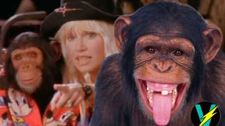 suzanne somers michael jackson bubbles chimp liberian girl