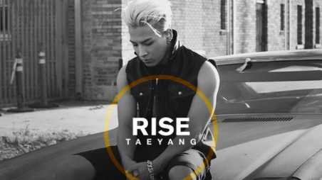 Taeyang Rise Feature