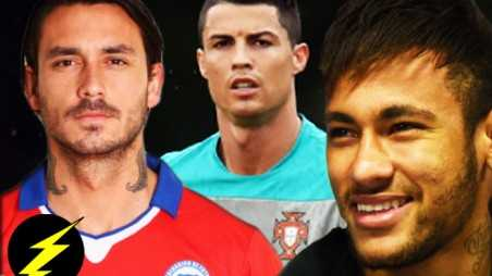 World Cup hottest players Photos hunkiest soccer best looking footballers