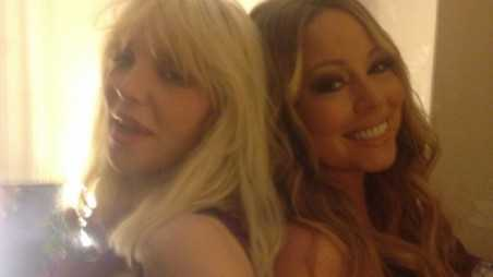 courtney love mariah carey feature