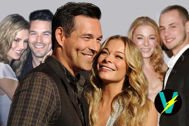 leann rimes eddie cibrian reality tv show vh1 trailer video