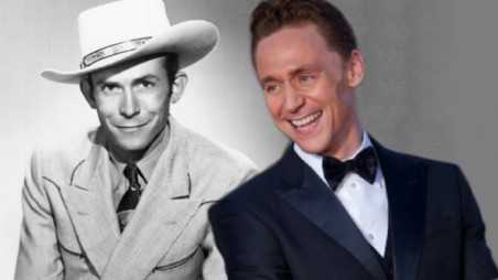 tom hiddleston hank williams biopic film