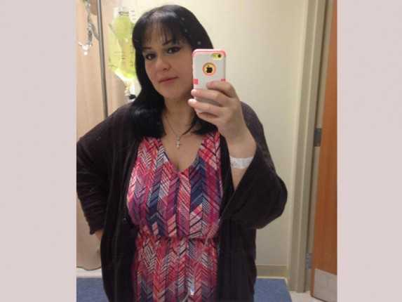 mayra rosales weight loss update