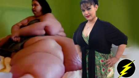 Half Ton Killer weight loss photos case update Mayra Rosales