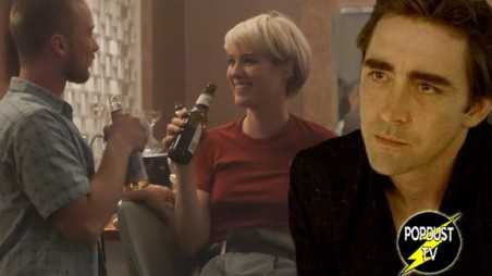 Halt catch fire recap 109 Up helly Aa Cardiff electric new computer PC geeks