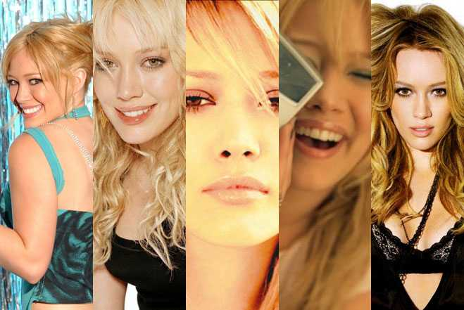 Hilary Duff Comeback: What's Your All-Time Favorite Song? Hilary Duff Songs