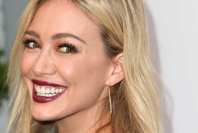duff singles Hilary duff dropped her famous surname for a radio segment and only guy made it the end to have his number shared with the singer single lady hilary duff.