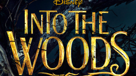 Into The Woods Movie Trailer