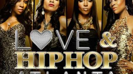 Love and Hip Hop fight vh1