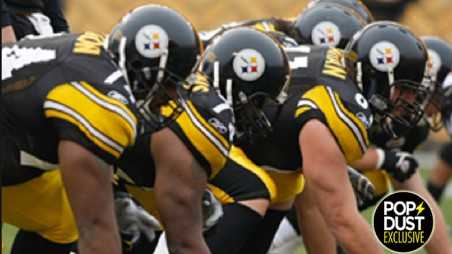 Pittsburgh Steeler herpes lawsuit camaron thomas adrienne