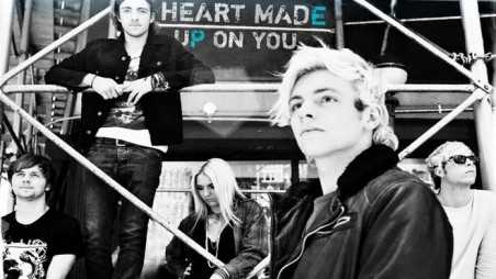 R5 Heart Made Up On You Featured