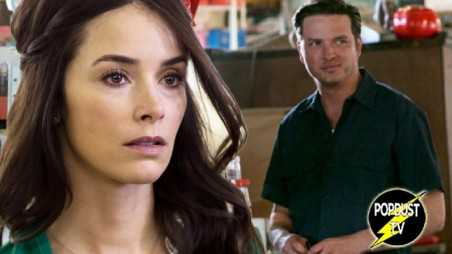 Rectify S02 Ep05 recap Act As If Amantha New Job daniel Ted Tawney