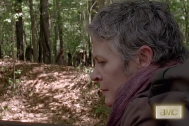 The Walking Dead - Season 5 Sneak Peek