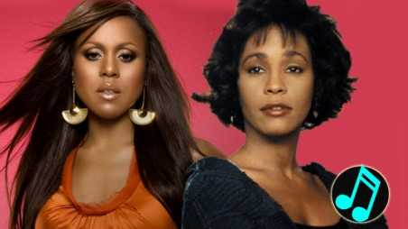 Whitney Houston Biopic War Lifetime Deborah Cox Cover Audio