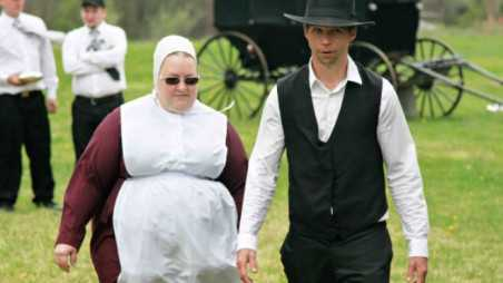 amish feature