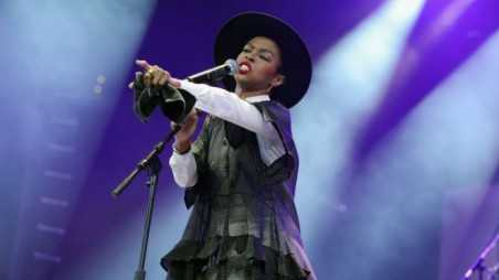 lauryn hill feature