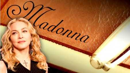 madonna feature
