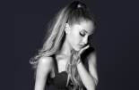 Ariana Grande - My Everything Album Cover Art 1