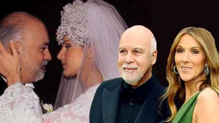 Celine Dion Cancels Tour Husband Rene angelil cancer Las Vegas Shows