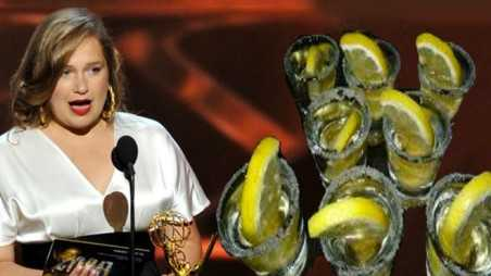 Emmys 2014 drinking game boring acceptance speeches gushing