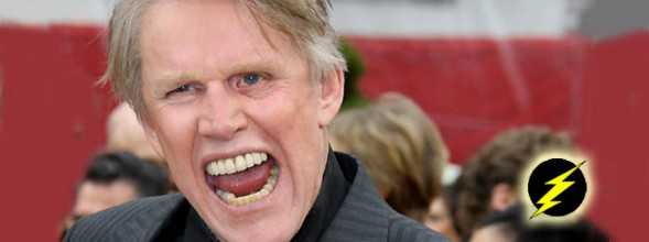 Wanna See Photos And Video Of Gary Busey Naked? Well, Its