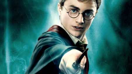 Harry Potter New Tale Singing Sorceress JK Rowling
