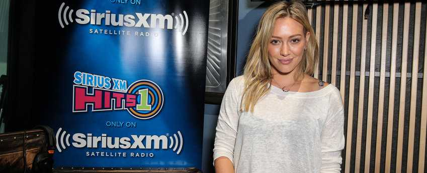 SiriusXM Hits 1's The Morning Mash Up Broadcast From The SiriusXM Studios In Los Angeles - Day 3