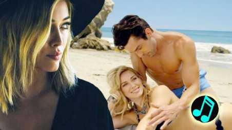 Hilary Duff Comeback Album Delayed later date chasing sun