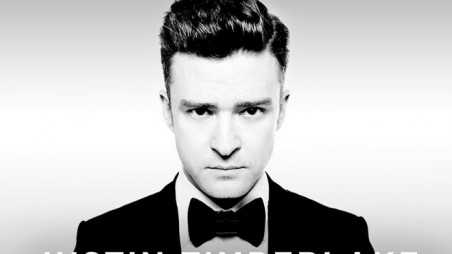 Justin Timberlake - Live Nation Live Stream Event Iceland 2014