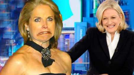Katie Couric diane swayer blow jobs news sorority tell all sheila weller