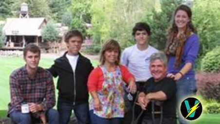 Little People Big World Matt Amy Roloff Divorce surprise wedding new season 8