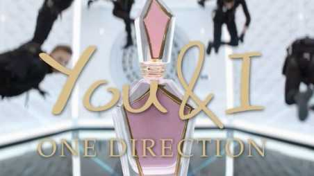 One Direction You And I Fragrance Featured