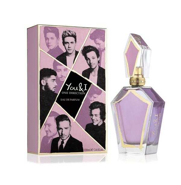 One Direction You And I Fragrance