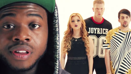 Pentatonix - Problem Music Video